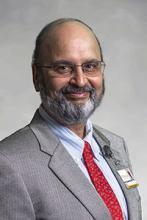 Nitin Karandikar, portrait