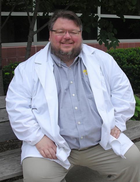 Kevin Legge, PhD