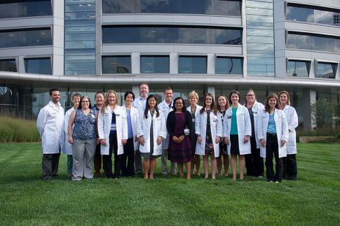 2018 NeurologyResidency Group