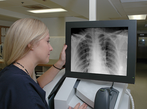 Radiology Body Imaging Fellowship