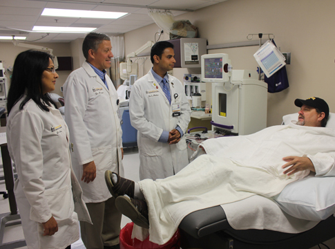 Blood Banking and Transfusion Medicine Fellowship Photo
