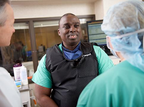 Surgery - Integrated Vascular Residency