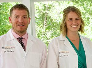Chief Residents