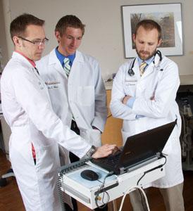 Internal Medicine physicians