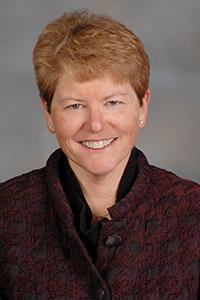 Karen M. Gehrs, M.D.