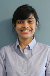 Ashmita Banerjee, portrait