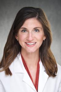 Sarah Bjorkman, MD