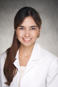 Gloria Lopez Cardenas, portrait