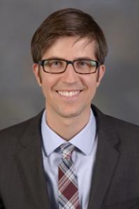 Christopher Fortenbach, PhD, MD