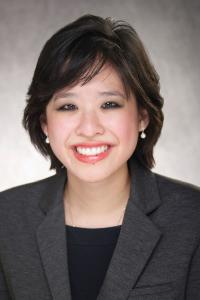 Courtney Yong, portrait