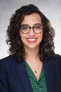 Salma Dawoud, MD