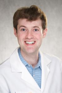 Kyle McGinty, MD, MPH