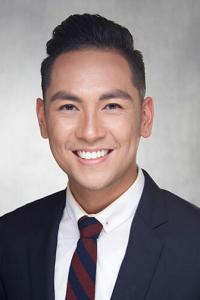 Kevin Rivera, portrait