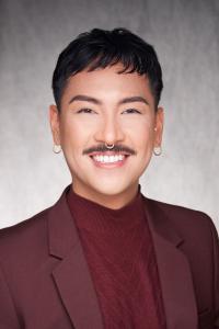 Kevin John Rivera, portrait