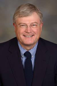 Stephen R. Russell, portrait