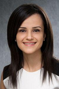 Arwa Aburizik, MD, MS
