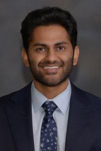 Tirth J. Shah, MD