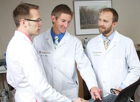 Hospitalist Pathway | Graduate Medical Education