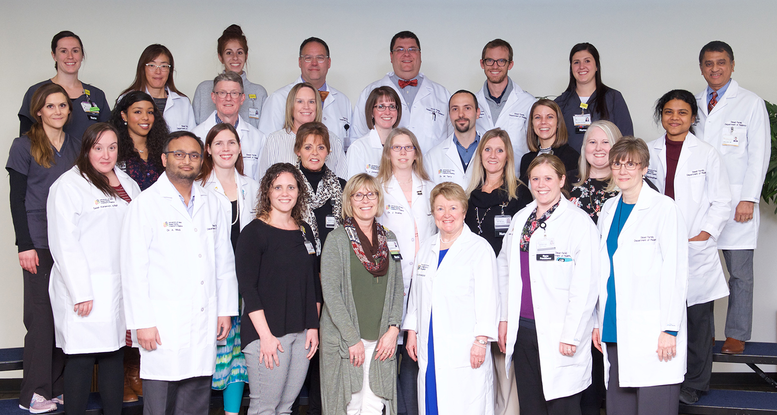 Our People | Graduate Medical Education