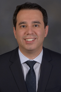 Sam Abbassi, MD