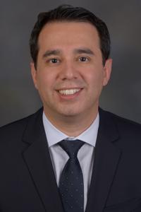 Sam Abbassi