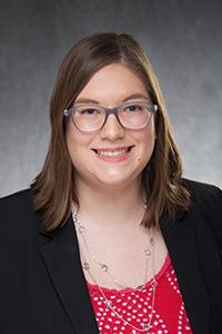 Elise Barlow portrait