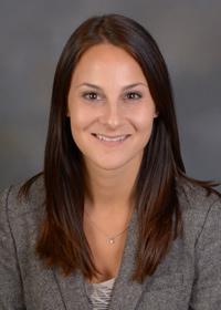 Caroline W. Wilson, MD