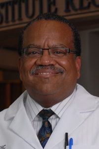 Keith D. Carter, MD, Department Chair
