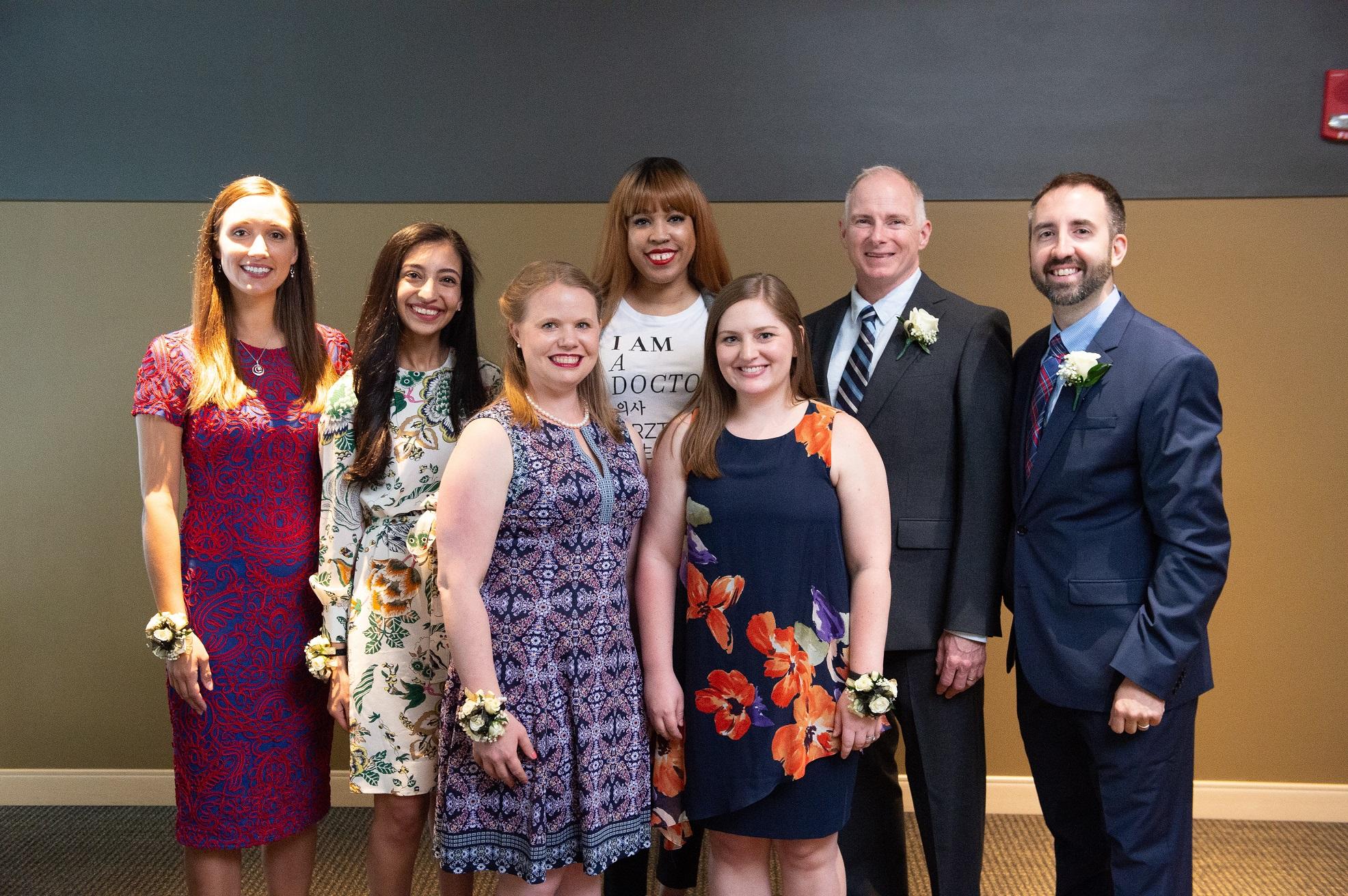 Class of 2019 photo