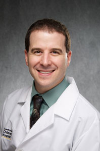 Dr. Lieberman, photo