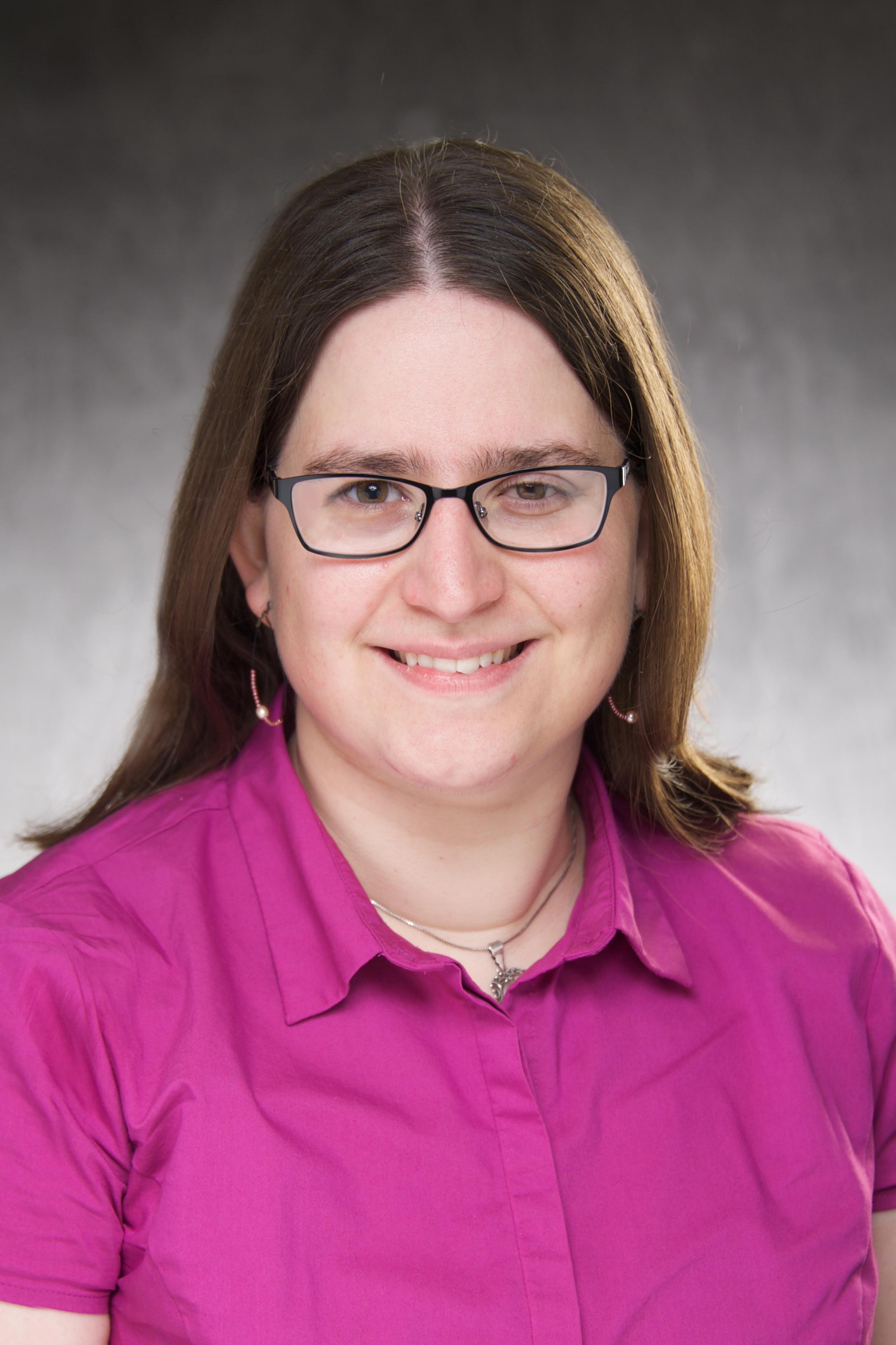 Tracey Morgan-Harris, MD