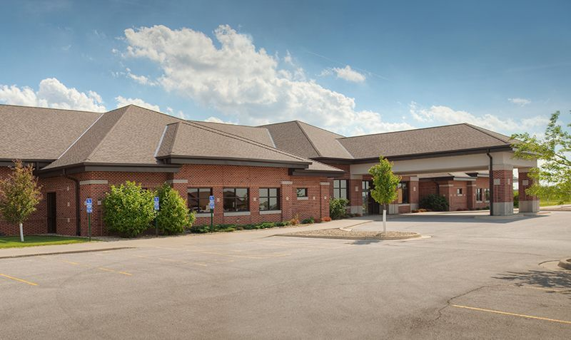 North Liberty Clinic photo