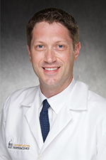 Brendan Patterson University of Iowa Orthopedics Shoulder and Elbow surgery physician