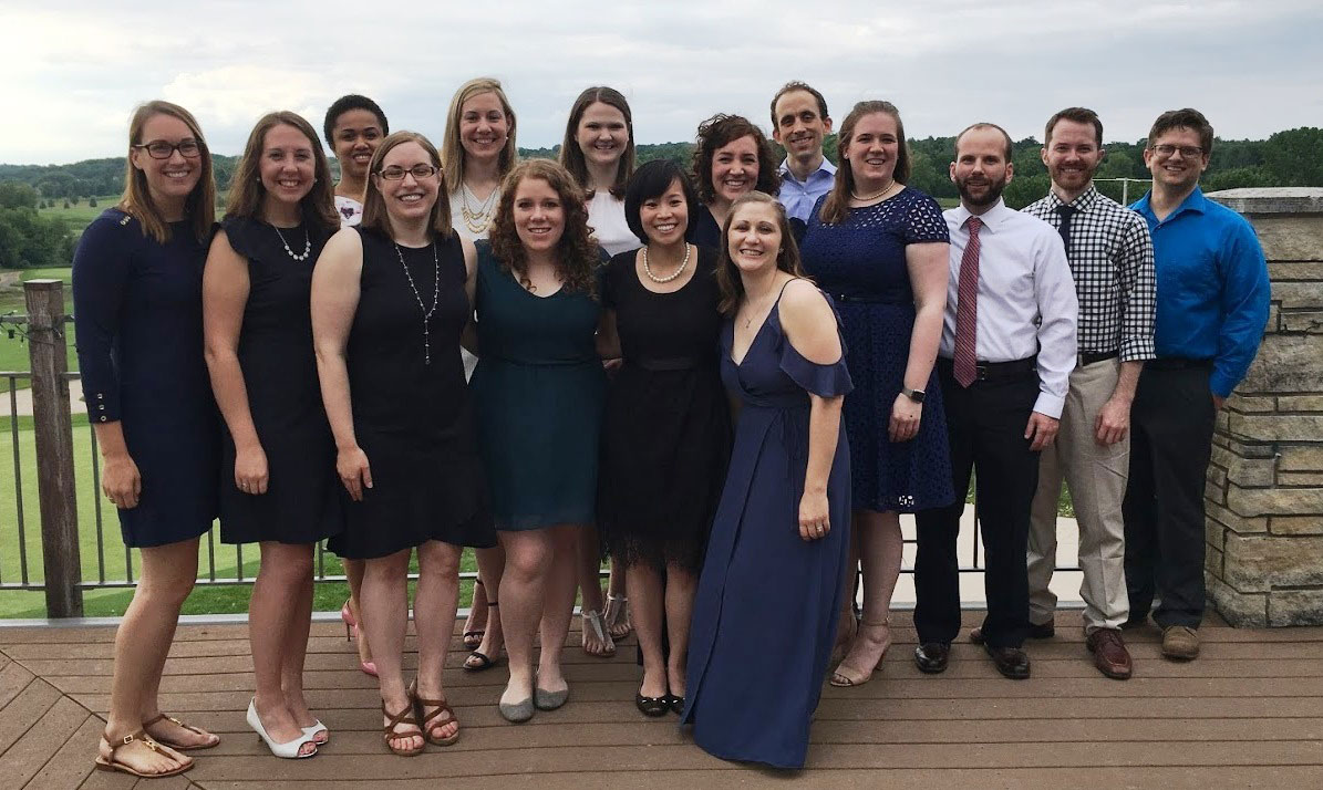 Past Residents | Graduate Medical Education
