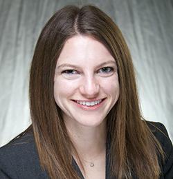 Kaila Pomeranz portrait