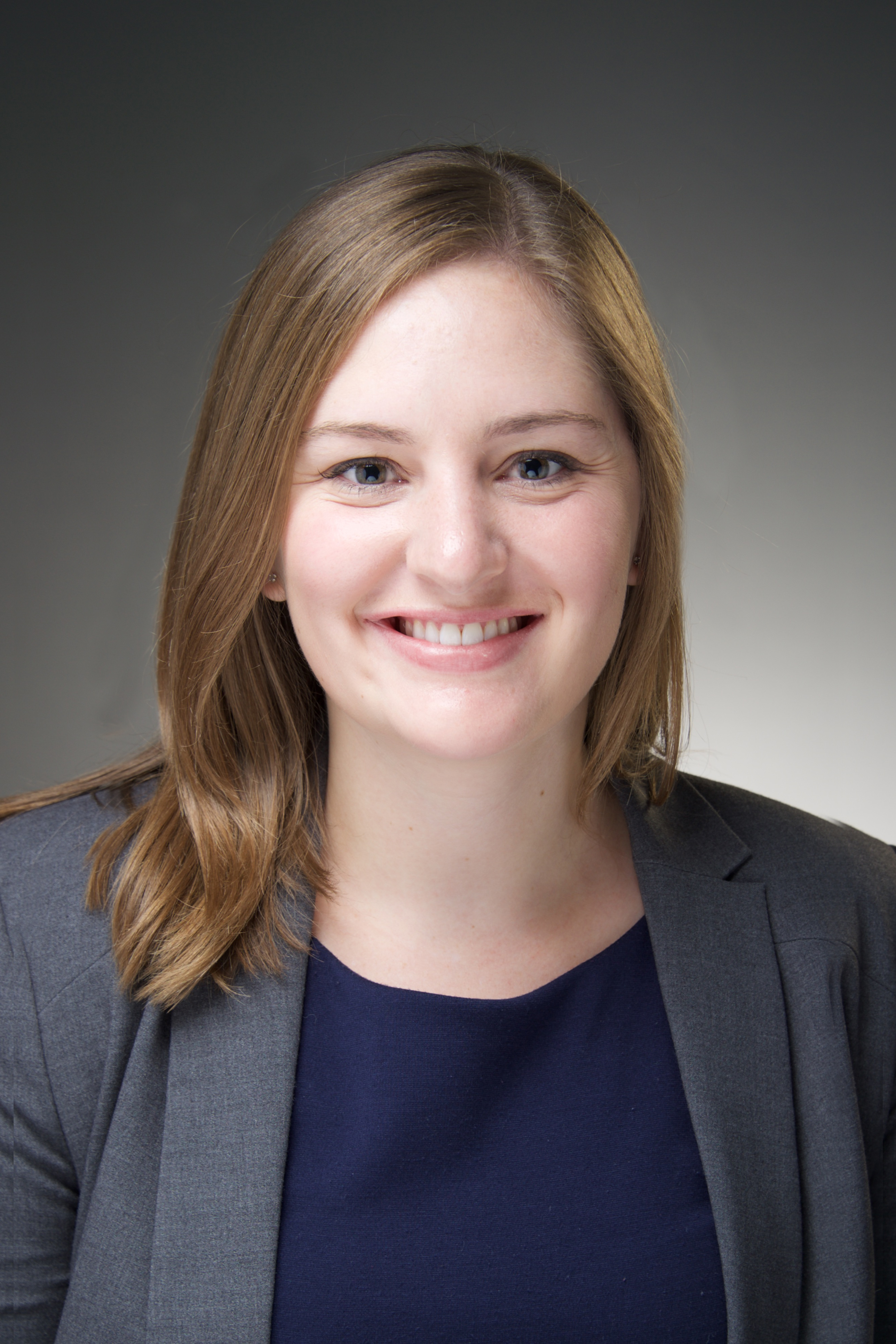 Jessica Rockafellow - PGY1