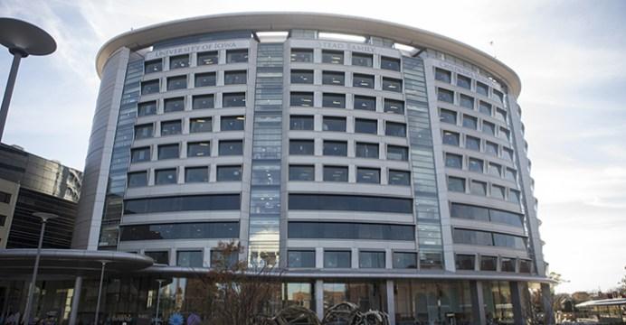 UI Children's Hospital