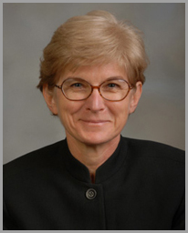 Patricia A. Kirby, MD, FRCPath