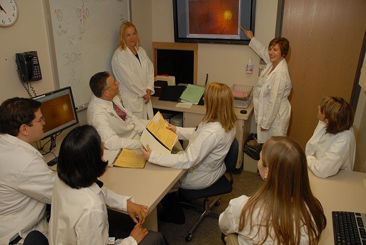 Pediatrics group