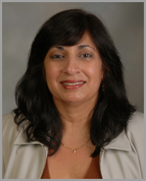 Nasreen A. Syed, MD