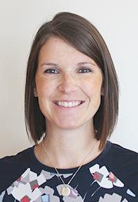 Andrea Weber, MD