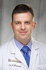 robert westermann ui sports medicine faculty