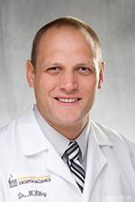 michael willey university of iowa orthopedics trauma physician